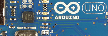 Detalle del chip USB