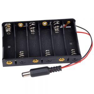 Detalle conector