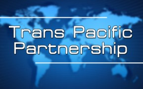Trans pacific partnership