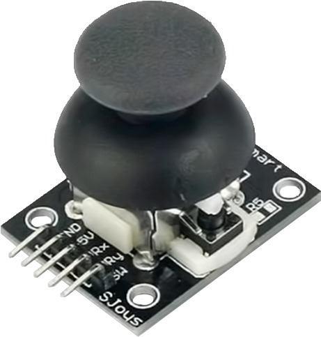 joystick XY-2-ejes