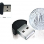 Adaptador Bluetooth 2.0 a USB