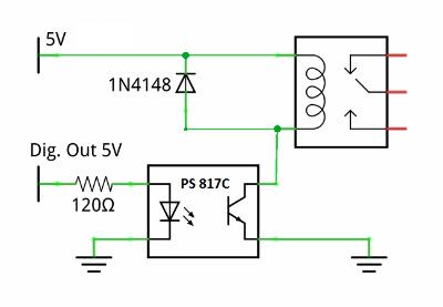 Diagrama electronico