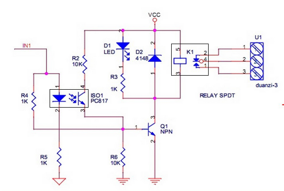 Elecdiagram in addition Dc Ssr Load moreover Megamax additionally Protective Relay furthermore Pr Vdcdpdt Circuit. on solid state relay circuit diagram