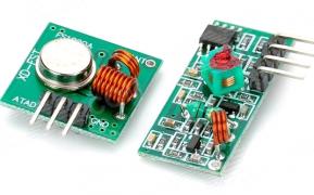 Emisor + receptor