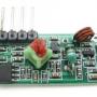 Emisor / Receptor 433 MHz