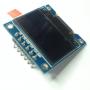 OLED display 0.96″ SPI