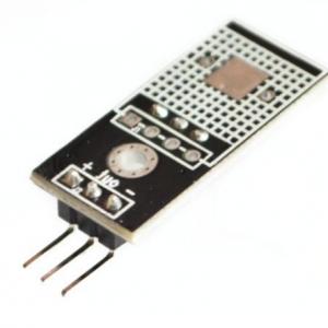 Sensor digital de temperatura