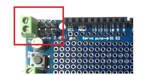 Adafruit Motor Shield V2 II | Tienda y Tutoriales Arduino