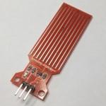 S4A y sensor de agua