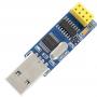Adaptador NRF24L01 a USB