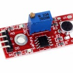 S4A Sensor de sonido