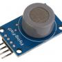Sensor MQ-7 CO