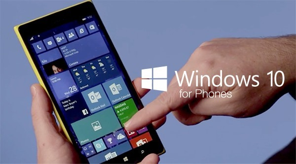 windows para moviles