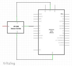 diagrama electrónico ky-038 a0