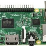 Instalando la SD Raspberry Pi