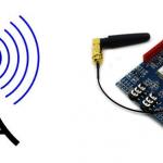 LOS MÓDULOS GSM/GPRS
