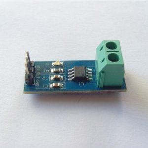 sensor corriente