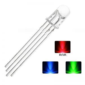 Diodos RGB
