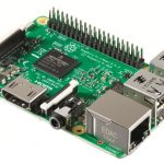 Raspberry Pi disponible