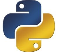 logotipo de python