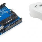 Arduino y el Nunchuk de la Wii