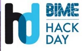 Bime Hackday