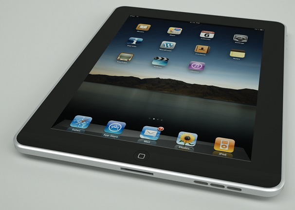Tablet IOS