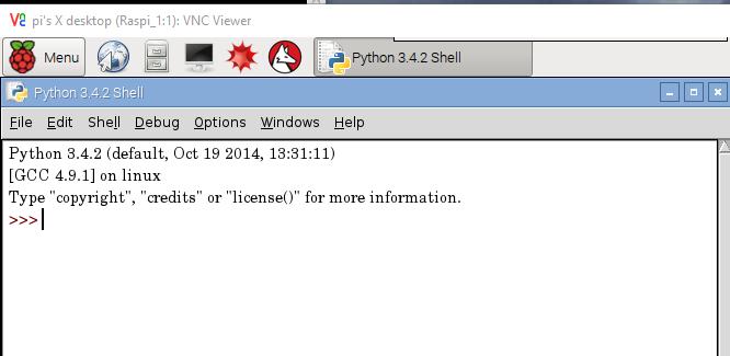 Entorno Python 3
