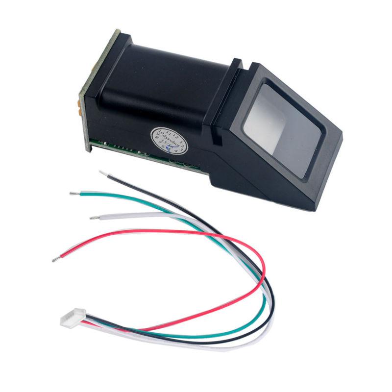 b1861f26ea57e El módulo se comunica con nuestro Arduino a través de un puerto serie