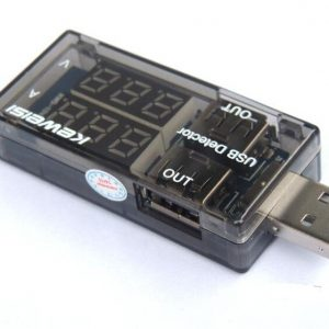 Detalle USB
