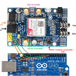 Actualización tutos GPRS SIM900
