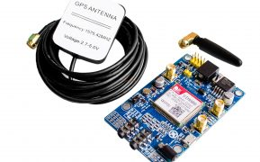 GSM/GPRS GPS