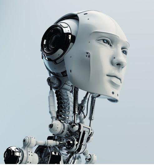 robots humanos