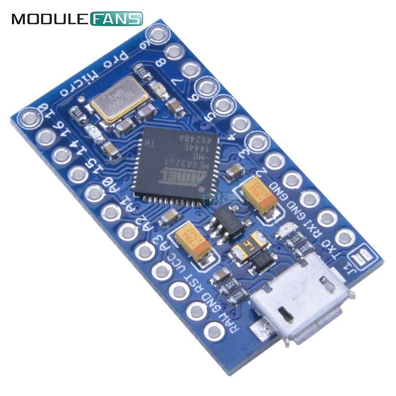 Arduino pro micro tienda y tutoriales