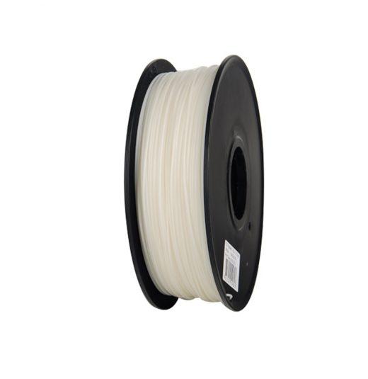 Color-blanco-PLA-3D-Filamento-Impresora-1-75mm-1Kg-spool-Material-de-Recambios-para-MakerBot-RepRap