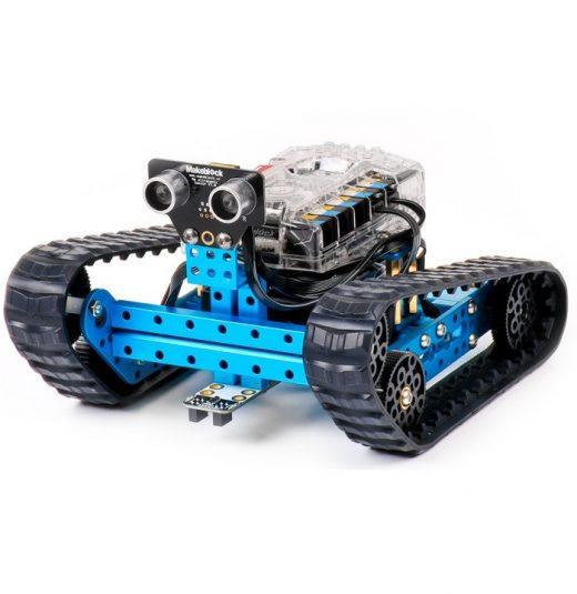 Robot oruga