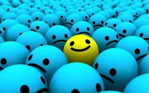 Rodeado de pesimistas