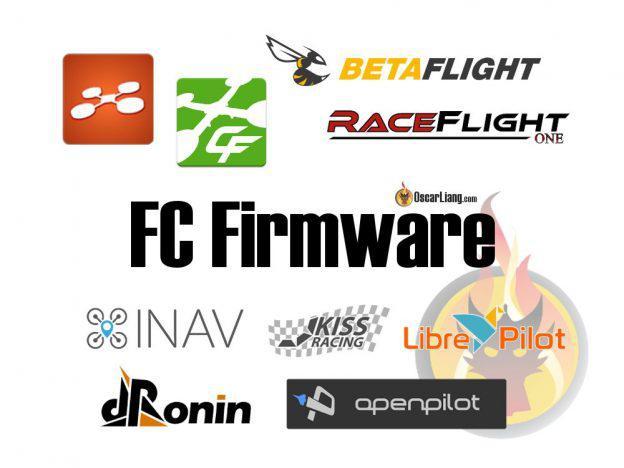 Logotipos de Firmware