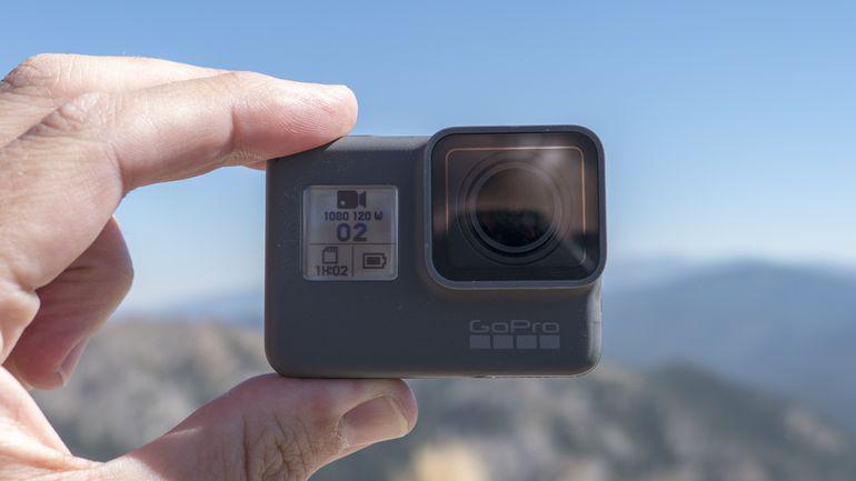 GoPro Size