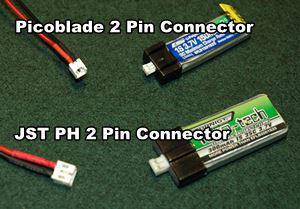 Conectores Pico Blade