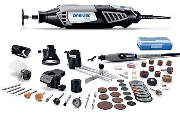 Drexell tool kit