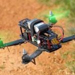 Clases y tipos de drones