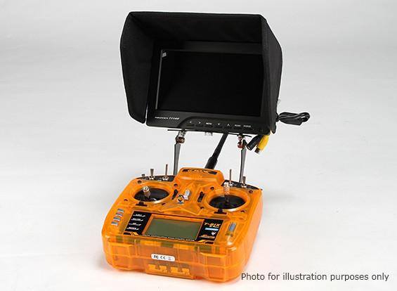 Mando FPV de radiocontrol