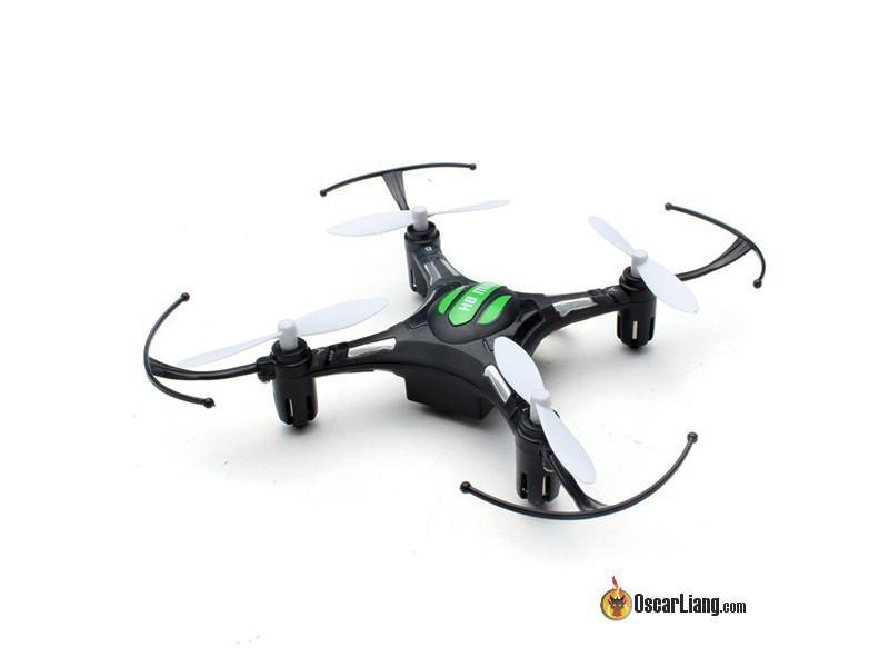Dron de juguete