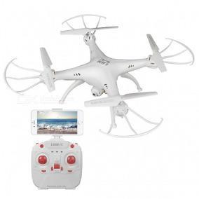 Dron barato. Buena relación calidad / precio