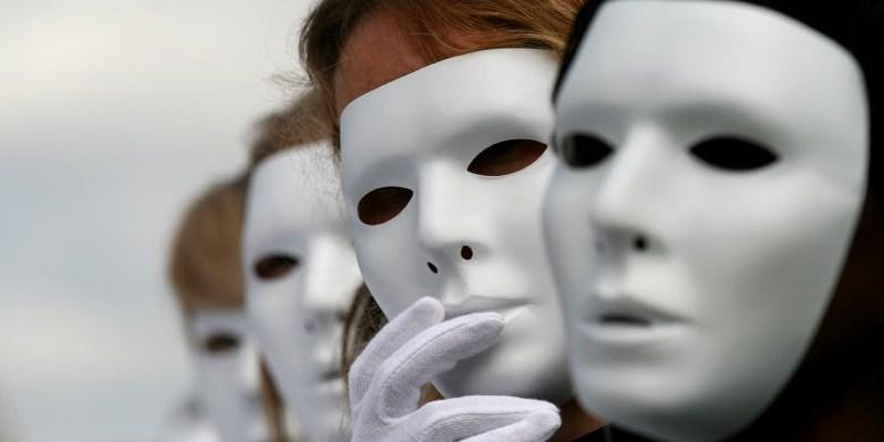 NAvegar de forma anonima