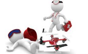 Seguridad y drones