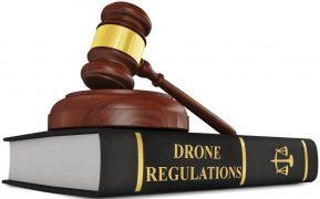 Legislacion sobre el vuelo de drones en españa