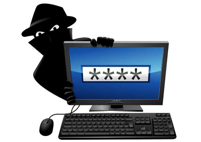 Falta de privacidad en la red