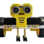Robot del Kit de inicio mBock